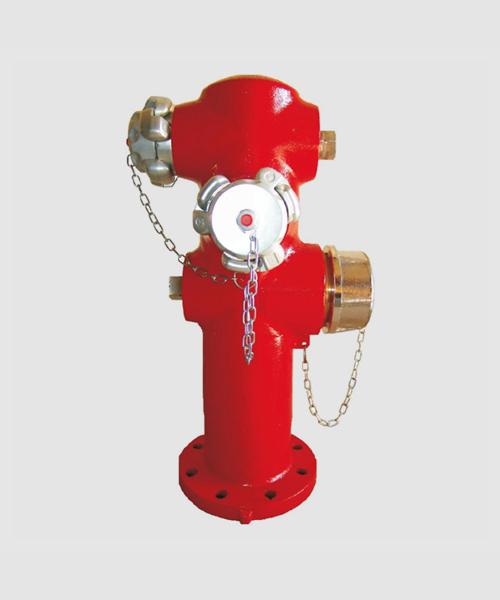 hidrantes columna humeda segurifoc girona