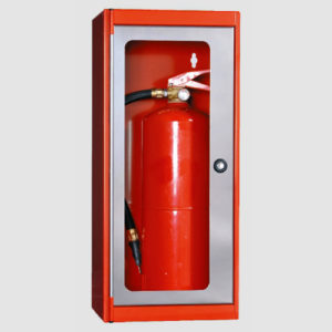armario metalico extintores segurifoc girona