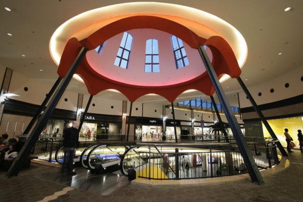 Instalaciones contra incendios en centros comerciales espai girones