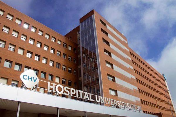 instalaciones contra incendios para el Consorci hospitalari de Vic segurifoc girona