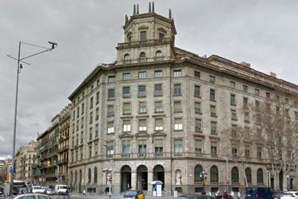 ICS institut catala de la salut segurifoc girona
