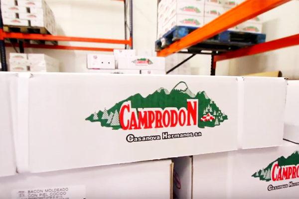 Casanova Germans Camprodon - Segurifoc Girona